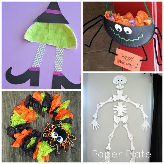 paper-plate-halloween-kids-craft-ideas