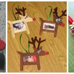 Over 20 Christmas Popsicle Stick Crafts for Kids to Make