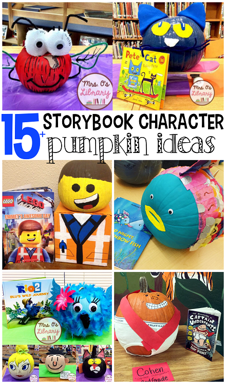 storybook-character-pumpkin-ideas-for-kids-