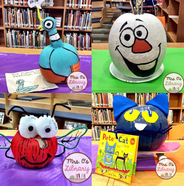 storybook-character-pumpkin-ideas-for-kids