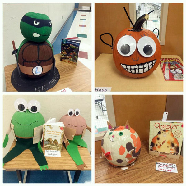 storybook-character-pumpkin-ideas