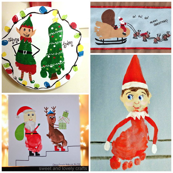 christmas-footprint-crafts-for-kids-