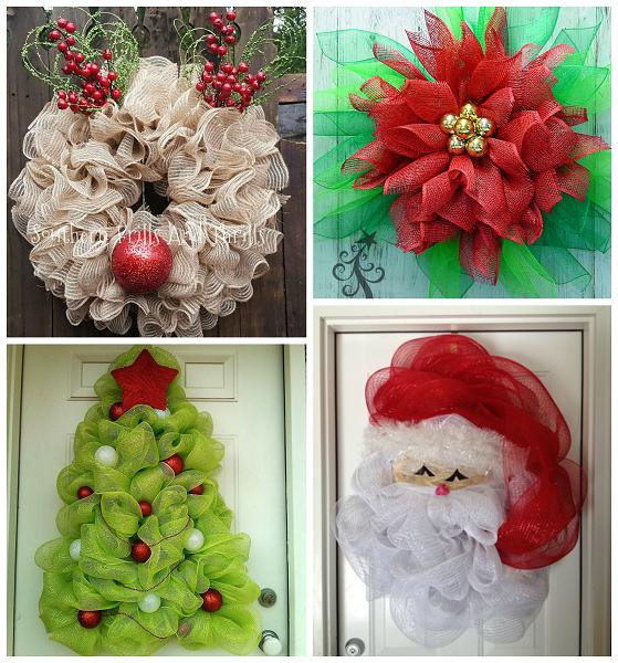 christmas-deco-mesh-wreaths