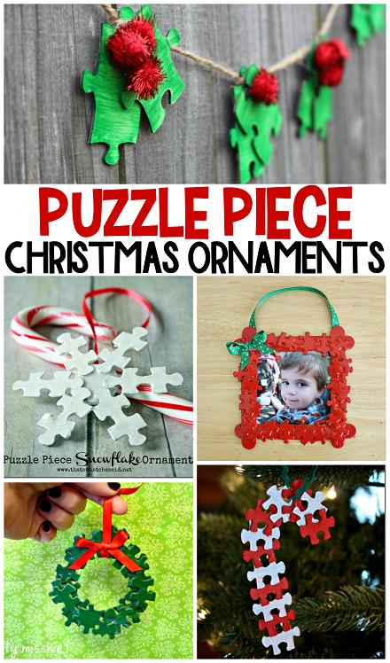 christmas-puzzle-piece-ornaments-kids-crafts