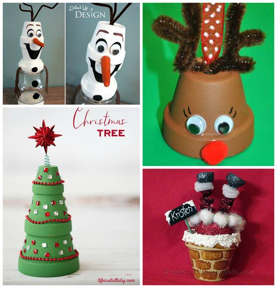 terracotta-flower-pot-christmas-crafts-