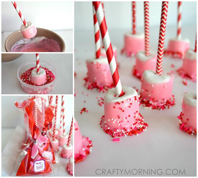 marshmallow-valentine-treats-for-kids