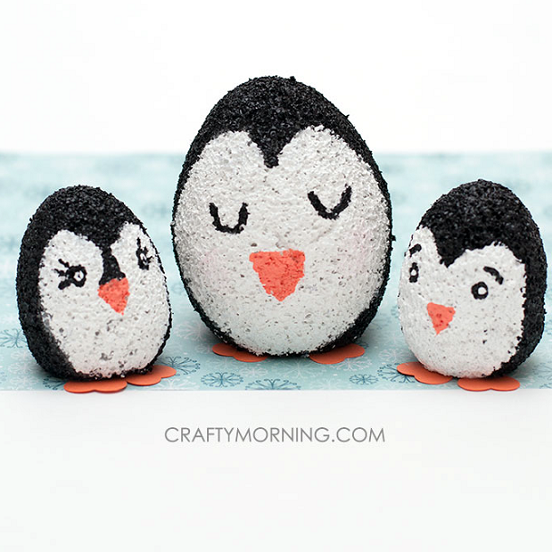 foam-egg-penguin-kids-craft