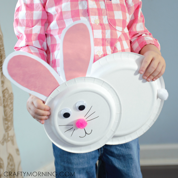 paper-plate-bunny-rabbit-kids-craft