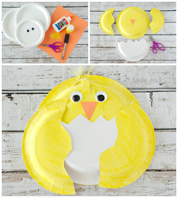 paper-plate-chick-craft-for-kids-easter
