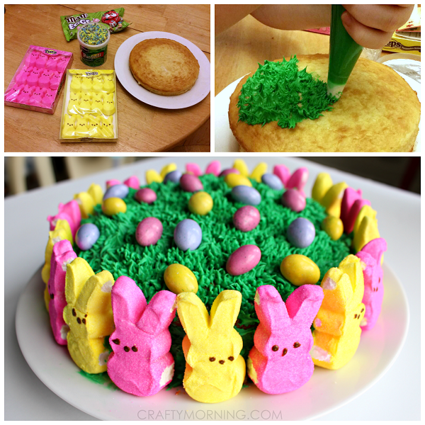 peep-easter-cake-idea