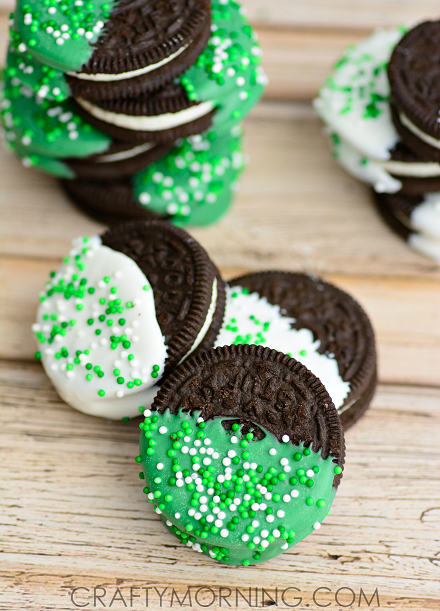 st-patricks-day-oreo-treats-for-kids