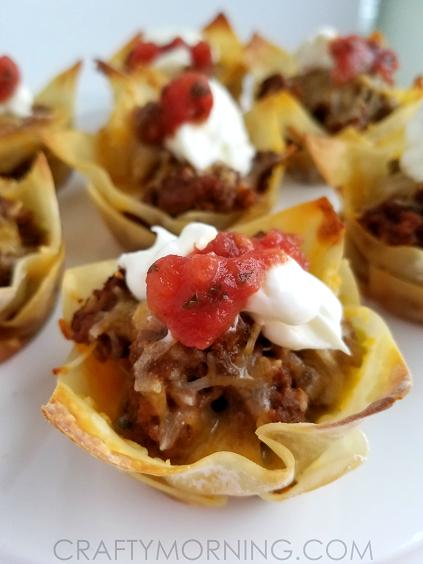 beef-wonton-taco-cups-recipe