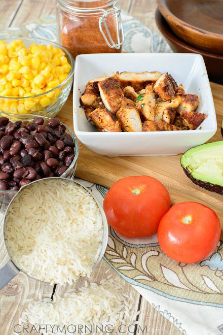 chicken-burrito-bowl-recipe-lunch