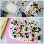 Springy Easter Bark Recipe