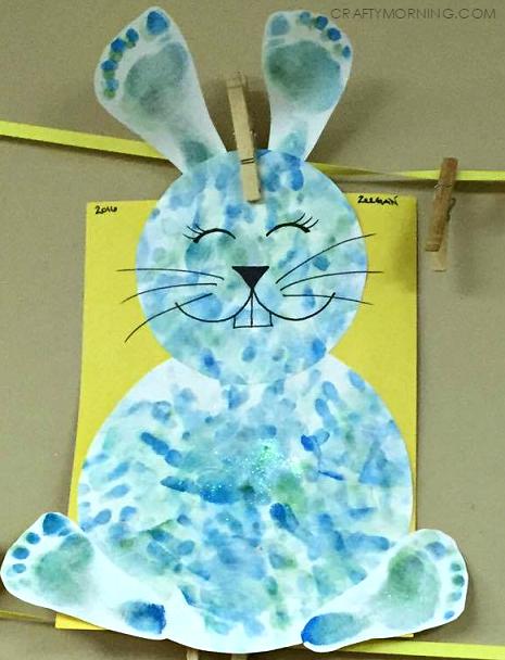 footprint-handprint-bunny-easter-kids-craft