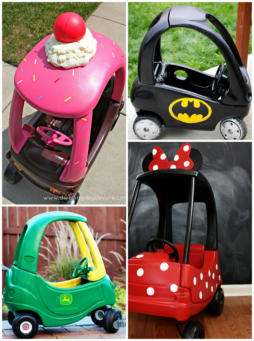 little-tike-cozy-coupe-car-makeovers