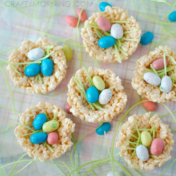 rice-krispie-nests-easter-dessert-idea