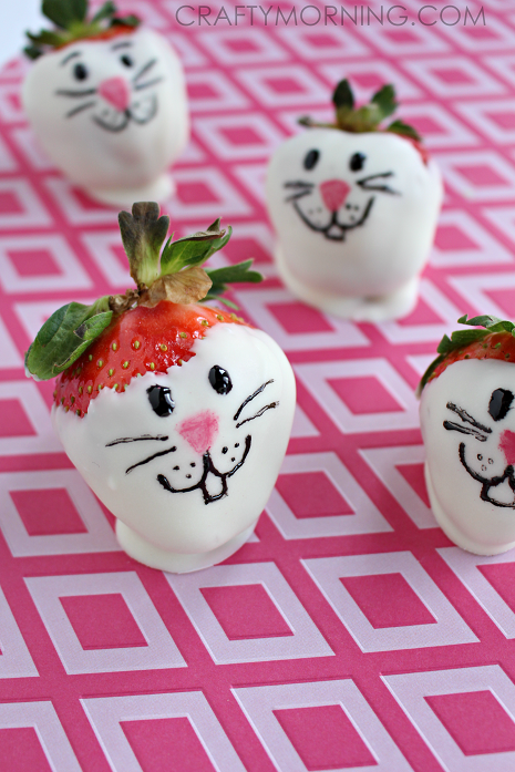 strawberry-bunny-easter-treats-