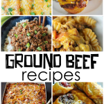 What Recipes Can I Make with Ground Beef?