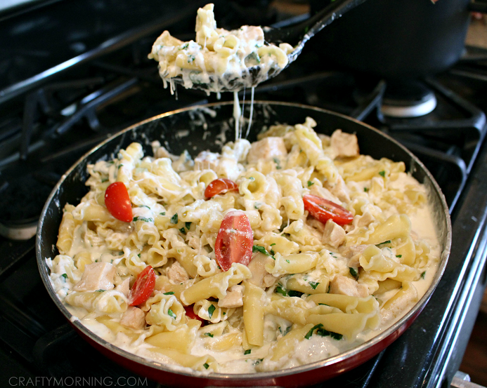 chicken-spinach-pasta-recipe
