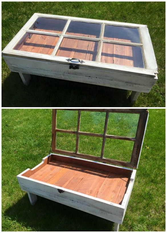diy-window-pallet-coffee-table
