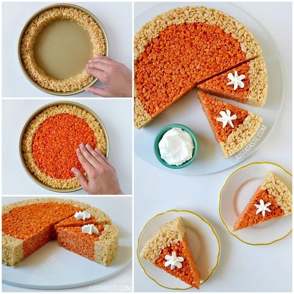 rice-krispie-pumpkin-pie-treats