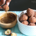 Churro Bites Recipe