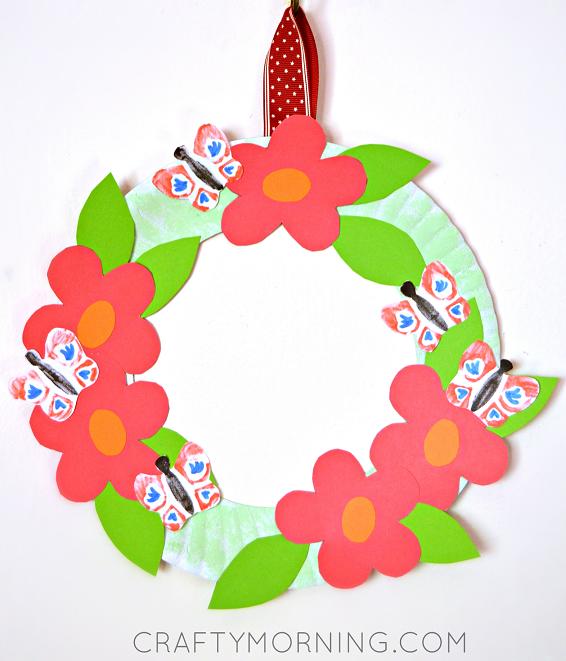 paper-plate-flower-garden-wreath-kids-craft (1)