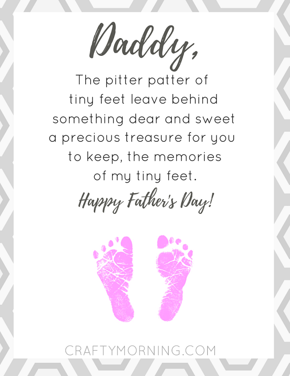 pitter-patter-of-my-feet-printable-poem-mom-dad