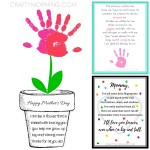 9 Free Mother's Day Printables (Poems)