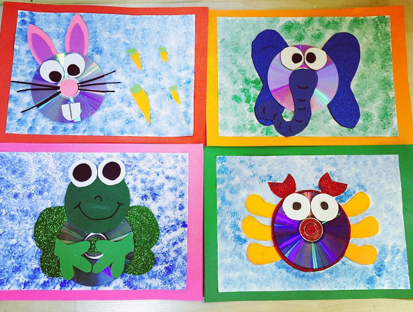 cd-animal-crafts-for-kids