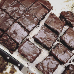 Zucchini Brownies Recipe