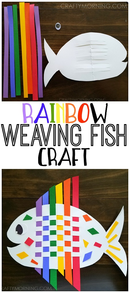 rainbow-weaving-fish-craft