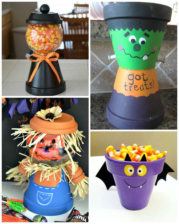 flower-pot-halloween-crafts (1)