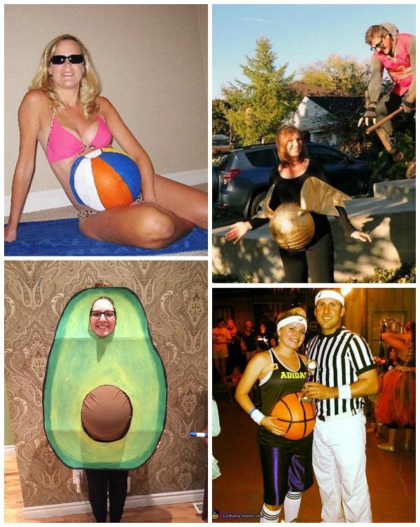 funny-pregnant-halloween-costume-ideas