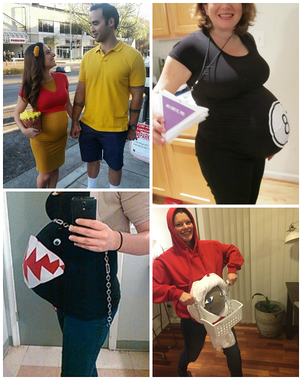 genius-pregnant-costume-ideas