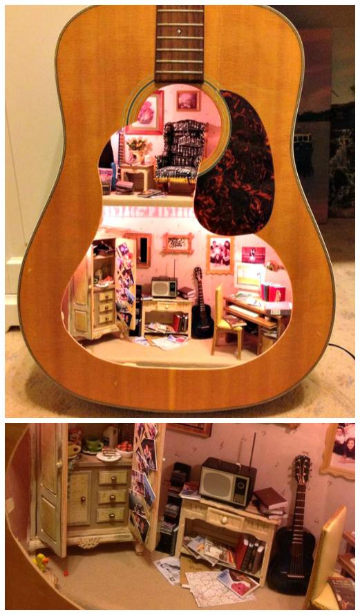 guitar-doll-house-diy-repurpose