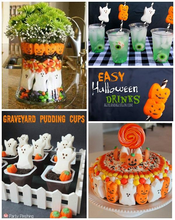 halloween-peep-ideas