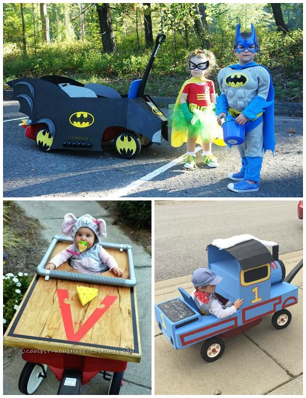 kids-halloween-costumes-on-wagon-wheels