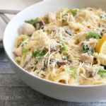 One Pot Chicken Tetrazzini Recipe