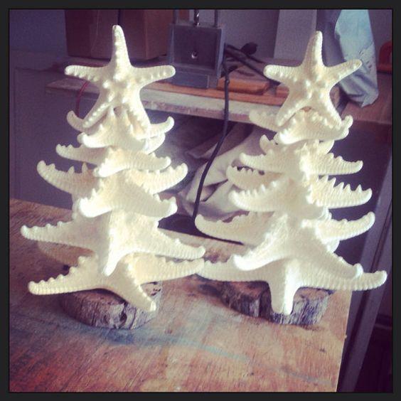 starfish-christmas-tree-decoration-beach