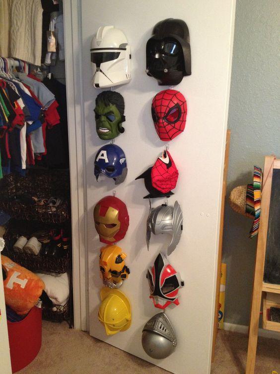 superhero-mask-wall-storage