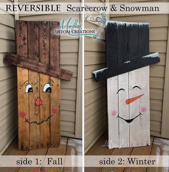 wood-pallet-scarecrow-snowman