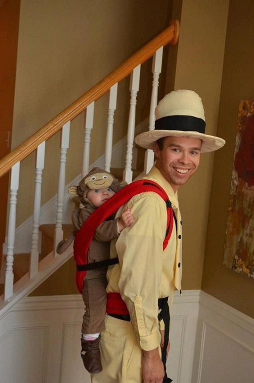 curious-george-baby-carrier-costume