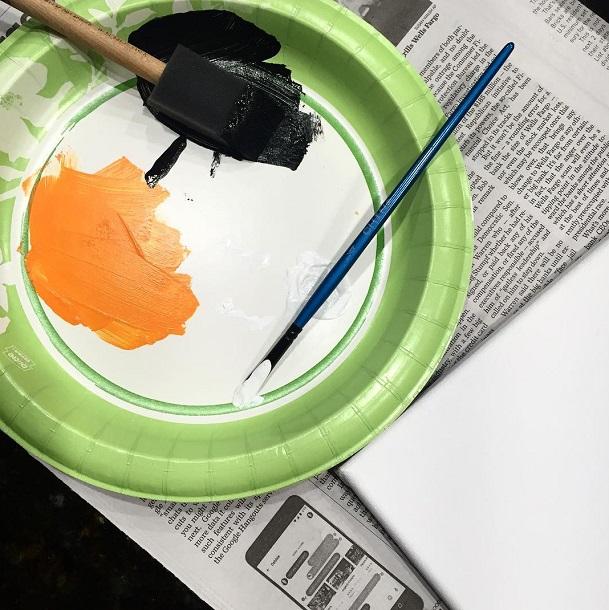 footprint-handprint-halloween-canvas