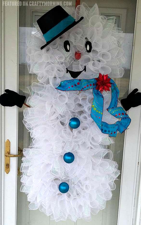 deco-mesh-snowman-door-wreath-christmas