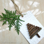 Twig Tree Gift Tags