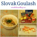 Slovak Goulash