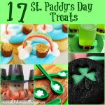 17 St. Patrick's Day Treats