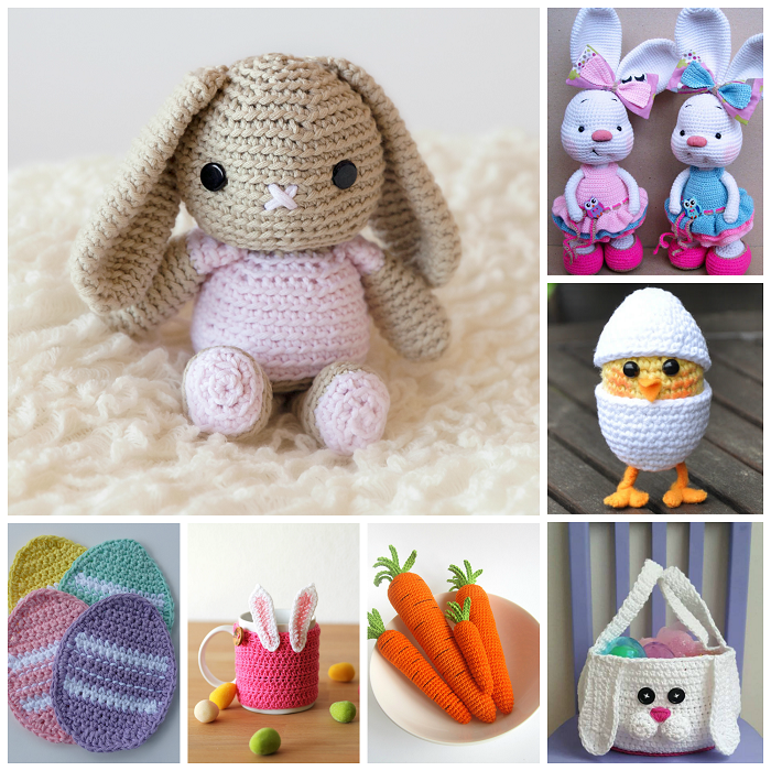 free-easter-crochet-patterns